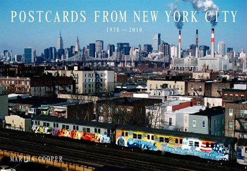 b7406cdbe0 Postcards from New York City 1978-2010 – Martha Cooper