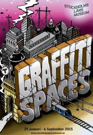 GraffitiSpaces